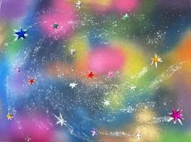 Rêves d'étoiles