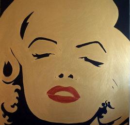 Shining Marilyn