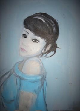 la fille aux yeux cocaine 2