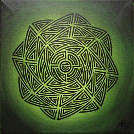 Vert tribal