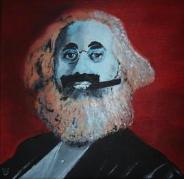 Marx déposés