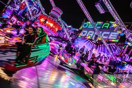 Manège : Sur la piste de danse