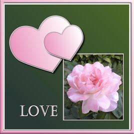 90-TOUT SIMPLEMENT ENSEMBLE LOVE
