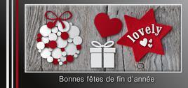 141-BONNES FETES DE FIN D'ANNEE