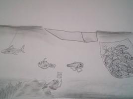 dessin face 2