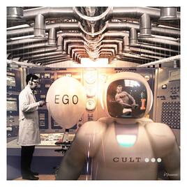 Ego Cult