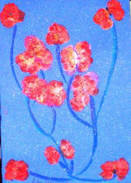 le bouquet du ciel