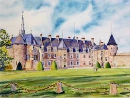 2016-16 Château de Lapalisse
