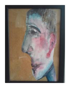 Otto portrait