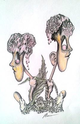 Plantes curieuses