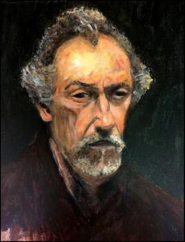 Portrait. 19-1