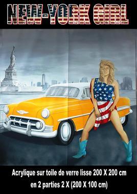 """""""New-york girl"""""""