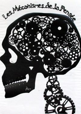 Les mécanismes de la pensée