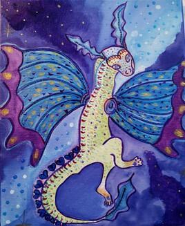 little Dragon VENDU !