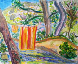 Camping Cézanne