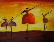 Ballet éphémère