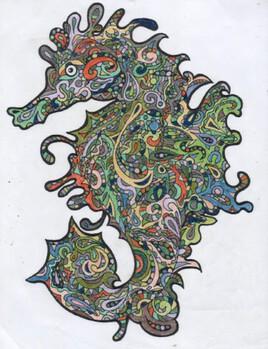 Hippocampe 8