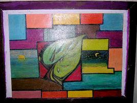 Peinture numérique