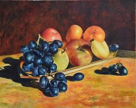 """Fruits de saison"""