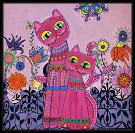 Le paradis des chats N°2