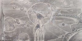 École de lune