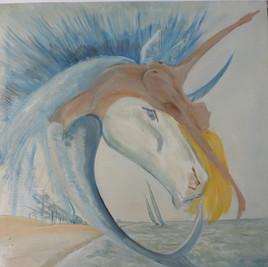 La licorne sirène