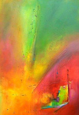 Rêve ta vie en couleurs...