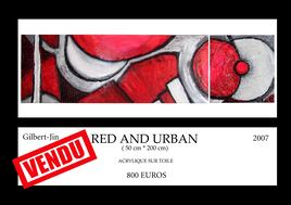 RED AND URBAN