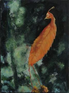 Oiseau délire