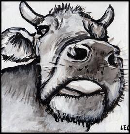 Vache.