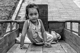 Portraits d'Asie 5 (Battambang - Cambodge)  tirage dibond® 40 x 60 cm