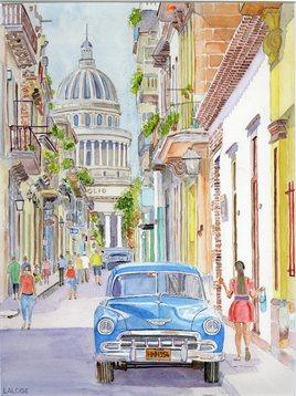 2019-04 La Havane