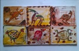 symbolique africaine