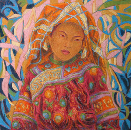 Rêverie Hmong