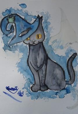 chat chapeauté