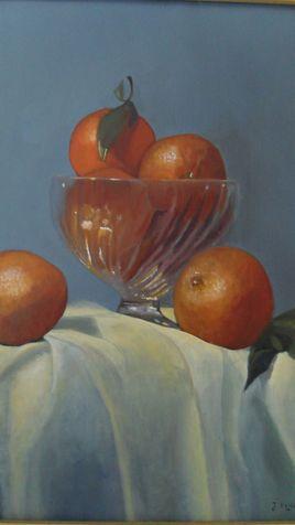 coupe mandarines
