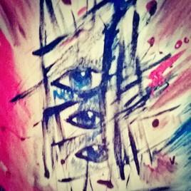 Eyes and eyes
