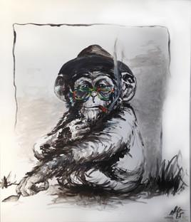 Archéo monkey