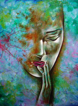 Collection Arc en Ciel : Méditation
