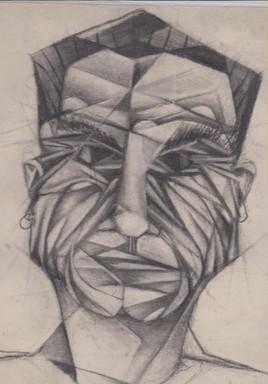 Cubic face