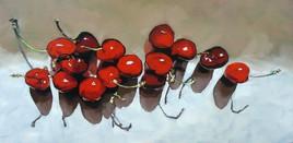 Quinze cerises