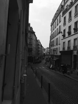 Montmartre zoom!