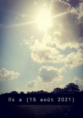 2 coeurs le 15 août 2021