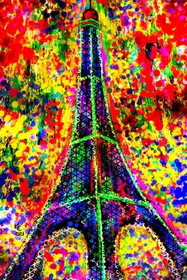 La grande dame de Paris