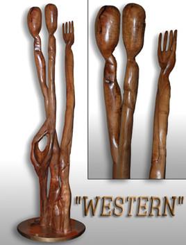 Western - Il était une fois dans l'ouest