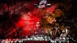 Le dictateur (Neo surrealism)