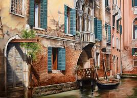 Venise la Sérénissime