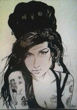 Amy l'unique