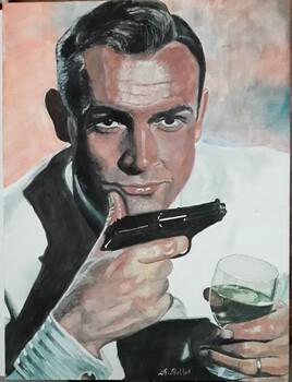 James Bond never dies