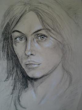Portrait d'Emmanuelle Béart